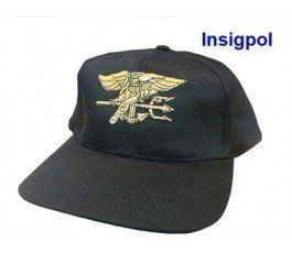 U.S. NAVY SEALS CAP