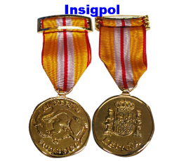 TOURISM MERIT MEDAL