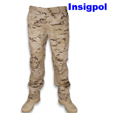 SPANISH ARMY TACTICAL DESERT TROUSERS