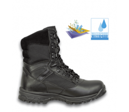 WATERPROOF BARBARIC TACTICAL BOOTS