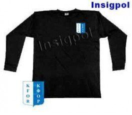 SPECIAL FORCES KOSOVO  LONG SLEEVE T-SHIRT