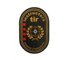 MOSSOS AIR PATCH