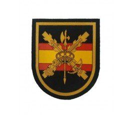 THE SPANISH LEGION BRILEG PATCH