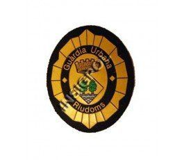 RIUDOMS LOCAL POLICE PATCH