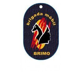 CATALONIA-POLICE-MOBILE-BRIGADE-DOG-TAG