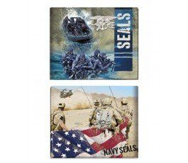 NAVY SEAL WALLET