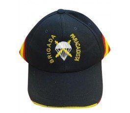 BRIPAC CAP