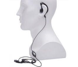 auricular walkie