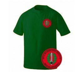 SPECIAL OPERATIONS GROUP - THIRD OF AMPURDAN IV T-SHIRT