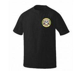 Groupe d'Intervention de la Police Nationale T-shirt