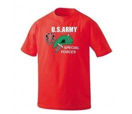 CAMISETA US ARMY SPECIAL...
