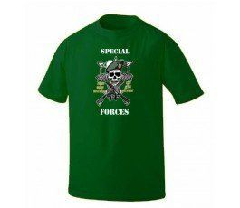 CAMISETA EEUU SPECIAL FORCES