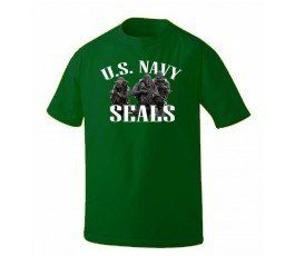CAMISETA NAVY SEAL ASSAULT