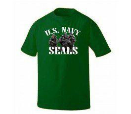 NAVY SEALS ASSAULT T-SHIRT