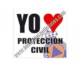 adhesivo-yo-quiero-protección-civil