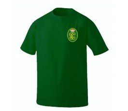 GUARDIA CIVIL AHUMADA T-SHIRT
