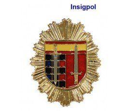 SPANISH VOLUNTEER MILITARY RESERVIST BADGE