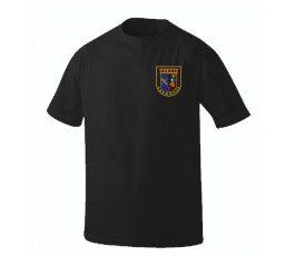 CIVIL GUARD USECIC VALENCIA T-SHIRT