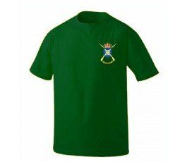 4TH SPANISH LEGION TERCIO ALEXANDER FARNESE T-SHIRT