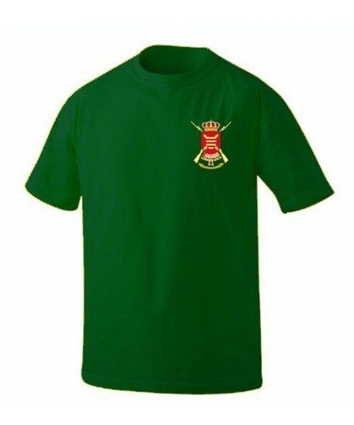 1ST SPANISH LEGION TERCIO GREAT CAPTAIN T-SHIRT
