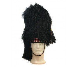 Feather Bonnet