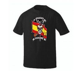 SPANISH LEGION T-SHIRT