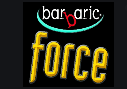 Barbaric Force